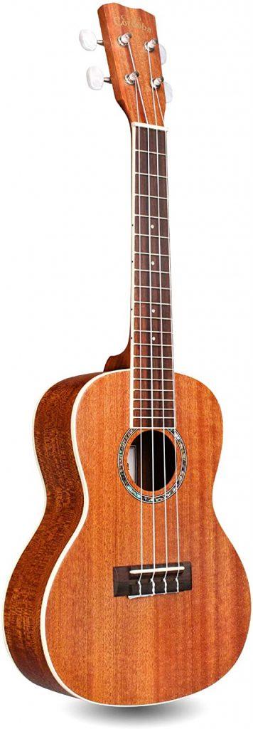 find great bridge ukuleles under 100