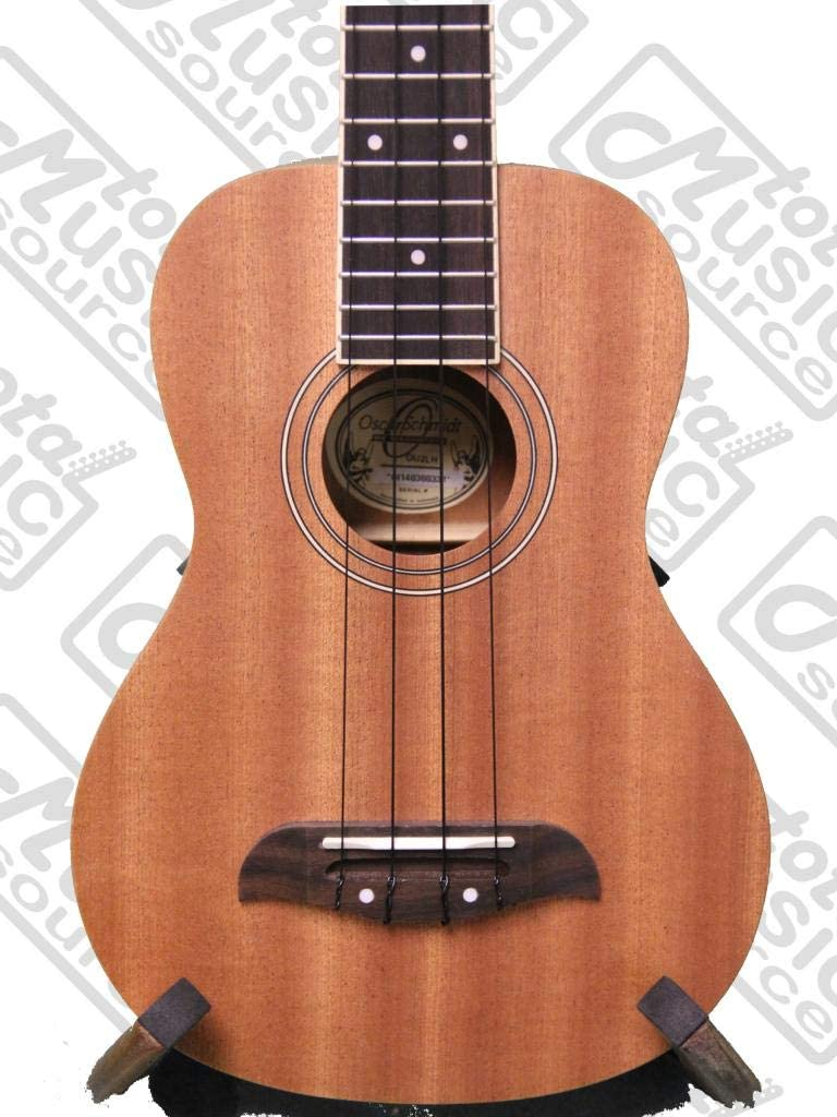 oscar schmidt right handed	and best left handed ukuleles